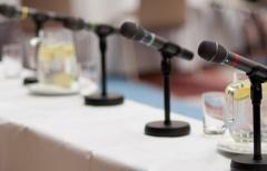 2017 GA Panel Discussions